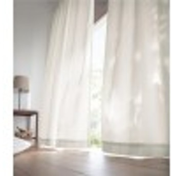 【オーダー】高UVカット・高遮熱・遮像オーダーレースカーテン