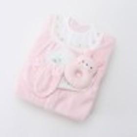 男の子・女の子かごギフト 甘撚パイル【新生児・ベビー服】