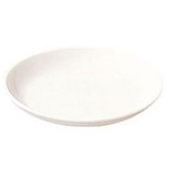ポリプロピレン食器 白 給食皿14cm No.1710W RKY37