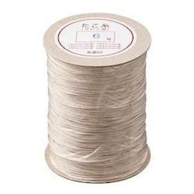 綿 タコ糸 ボビン巻 小6号 CTY1401