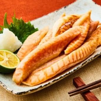 【夕ごはん・お弁当ストック】 銀鮭ハラス 1kg/2kg(訳有り)