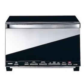ミラーガラス オーブントースター TS-D057B FTC8501