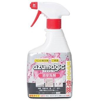 アズマジック 浴室洗剤 CH860 アズマ工業