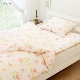 綿100%ダブルガーゼの掛け布団カバー・敷布団カバー・枕カバー(単品)