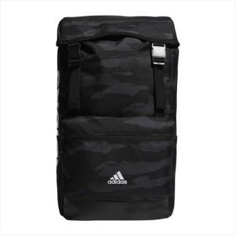 [adidas]アディダス バッグ スクエアバックパック CAMO メンズ レディース ジュニア リュック (FUP35)(DW4287)ブラック