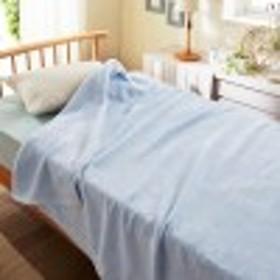 日本製綿毛布(毛羽部分)