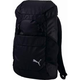 PUMA[プーマ]  Training Daily Backpack (074457)(01)ブラック/ブラック[取寄商品]