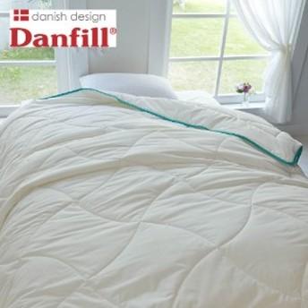 ノンバクテル抗菌防臭肌掛け布団(Danfill)