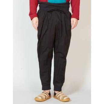 パンツ・ズボン全般 - チャイハネ 【チャイハネ】yul 無地リラックスパンツ(ユニセックス)