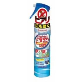 大日本除虫菊 虫コナーズ ヒアリにも効く 服にかける虫よけスプレー 200ML(代引不可)