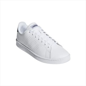 [adidas]アディダス シューズ ADVANCOURT LEA メンズ スニーカー カジュアル (F36423)ホワイト