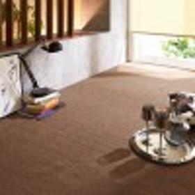 抗菌防臭・防炎加工の日本製ウール混折りたたみカーペット
