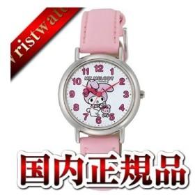 チープシチズン チプシチ HM01-002 CITIZEN シチズン Q&Q キューアンドキュー MY MELODY キッズ対応 レディース 腕時計