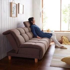 【大型商品送料無料】座り心地にこだわったハイバックソファーベッド