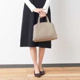 mid girl AppLiy ミッドガールアプリ シンプルで使いやすい 2WAY手提げバッグ