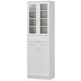 食器棚 キッチン収納 カップボード セシルナ  CEC-1855DGHF 白井産業
