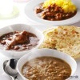 【お昼ストック】 3種のカレーセット 6食セット