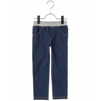 [ベビー]PICNIC MARKET パンツ インディゴブルー ベビー・キッズウェア ベビー(70~95cm) ボトムス(男児) (201)