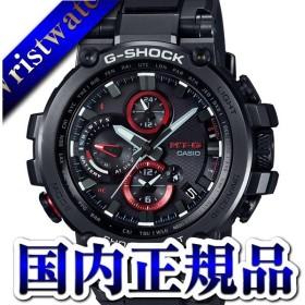 MTG-B1000B-1AJF G-SHOCK Gショック ジーショック カシオ CASIO カーボン モバイルリンク 電波ソーラー メンズ 腕時計 国内正規品 送料無料