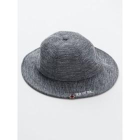 帽子全般 - チャイハネ 【チャイハネ】刺繍入りメトロハット