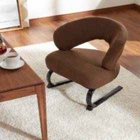 腰に優しいリクライニング座敷椅子