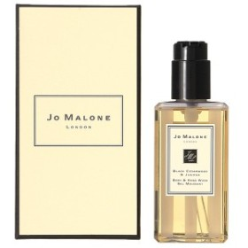 ジョー マローン ロンドン Jo MALONE LONDON ブラック シダーウッド & ジュニパー ボディ & ハンド ウォッシュ 250mL
