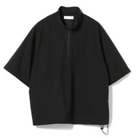 IG / ハーフスリーブ プルオーバー メンズ Tシャツ BLACK L