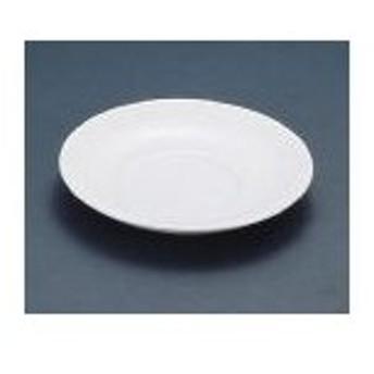 シェーンバルド クリームカップ用ソーサー 白0098-A/30W