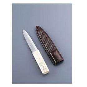 正広 間切り 片刃 サヤ付 13.5cm40931 AMSN101