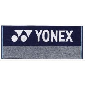 [YONEX]ヨネックス テニスアクセサリー スポーツタオル (AC1063)(554) ダークネイビー[取寄商品]