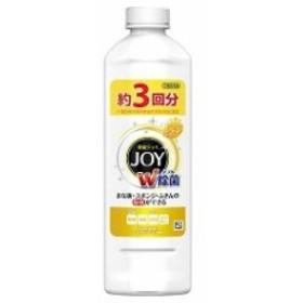 P&Gジャパン 除菌ジョイコンパクト スパークリングレモンの香り 詰替(代引不可)