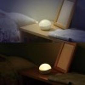プッシュ式LEDライト