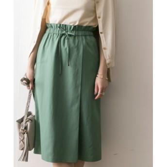 URBAN RESEARCH(アーバンリサーチ) スカート スカート ドロストイージータイトスカート【送料無料】