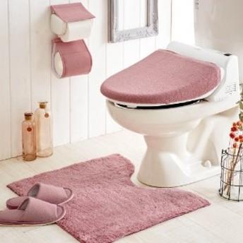 14色から選べるトイレマット・フタカバー(単品・セット)