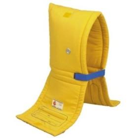 日本防炎協会認定品 防災頭巾SLタイプ 3〜7才 約54×25cm 90079
