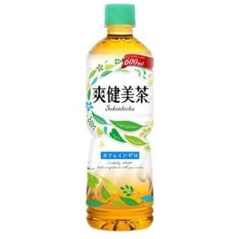 コカ・コーラ 爽健美茶600ML 爽健美茶600ML 600ML 1