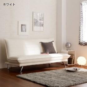 シンプルモダンなソファーベッド