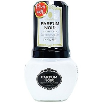 トイレの消臭元 パルファムノアール 消臭芳香剤 トイレ用 セレブリティーブーケ 400ml 小林製薬