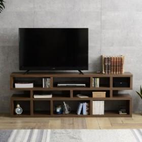 ディスプレイできるテレビ台