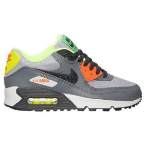 NIKE AIR MAX 90 GS エア マックス 90 GS 【BOY'S】 wolf grey/cool grey/white/anthracite 705499-002