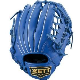ゼット(スポーツオーソリティ)(zett)/ベースボール JR ナンシキグラブ