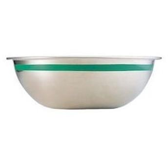 SA18-8カラーライン ボール 11cmグリーン ABC8804