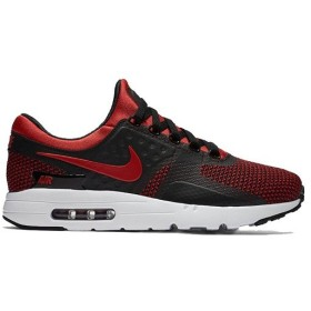 check out 96816 c9725 NIKE AIR MAX ZERO ESSENTIAL  BRED  ナイキ エア マックス ゼロ エッセンシャル  MEN S