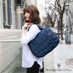 【撥水・軽量】コンパクトに収納できる☆ナイロントートバッグ