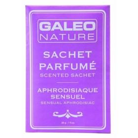 GALEO(ガレオ) サシェ アフロディシアックセンシュアル 28g