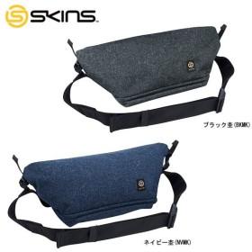 【取り寄せ】【18年継続モデル】スキンズ ミニショルダーバッグ KMAMJA41 (ユニセックス) SKINS BAGS DESCENTE デサント