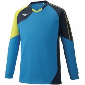 MIZUNO(ミズノ) ゲームシャツ(長袖) バレーボール アパレル ユニセックス 男女兼用 V2MA902124