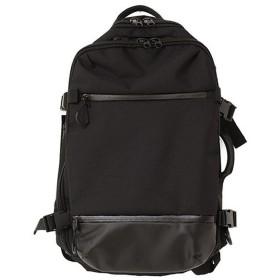 シルバーバレット SB select4WAY多機能ブリーフバックパック メンズ ブラック FREE(フリーサイズ) 【SILVER BULLET】