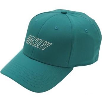 OAKLEY オークリー 6PANEL OAKLEY WAVED HAT 912114-609