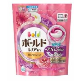 P&Gジャパン ボールドジェルボール3D癒しのプレミアムブロッサムの香りつめかえ用(代引不可)